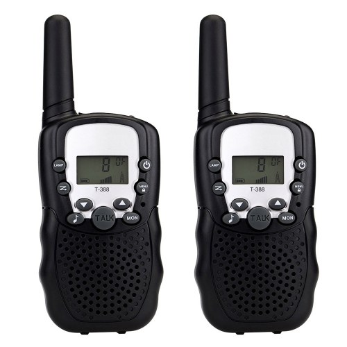 Set di radio per bambini 2PCS T-388