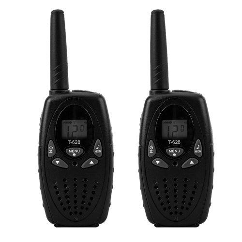 2PCS T-628 Kids Walkie Talkie