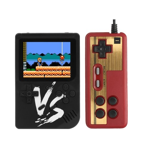 Portable Handheld Game Console Game Machine With Wired Gamepad
