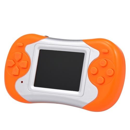 RS-81 console de jeu portable Console Machine de jeu AV Out intégré 180 jeux classiques 2.5inch grand écran cadeau d'affichage pour les enfants