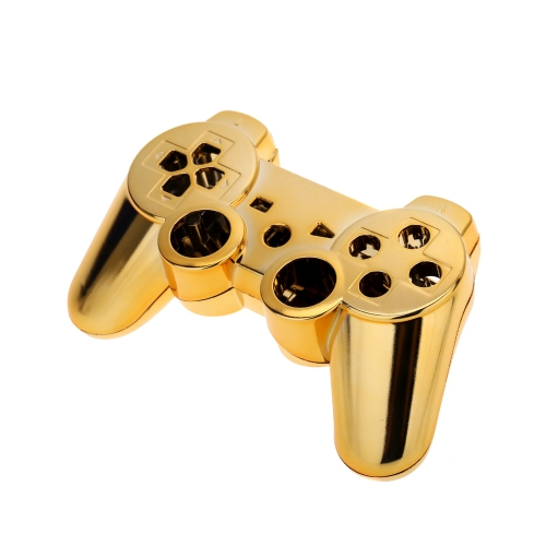 Gamepad Controller Housing Shell with Matching Buttons for PS3 Handle Shell Cover Case