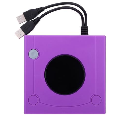 Controller Adapter for Nintendo WiiU Gamecube Consoles