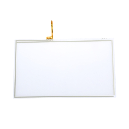 LCD Screen Display Top Replacement Part for Wii U Gamepad
