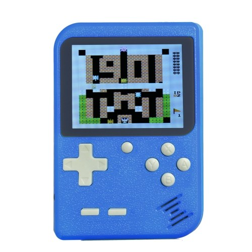 Mini Portable 2.8in LCD 8 bit Classic Handheld Game Player Video Console