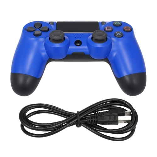 Wired Game Controller USB Gamepad