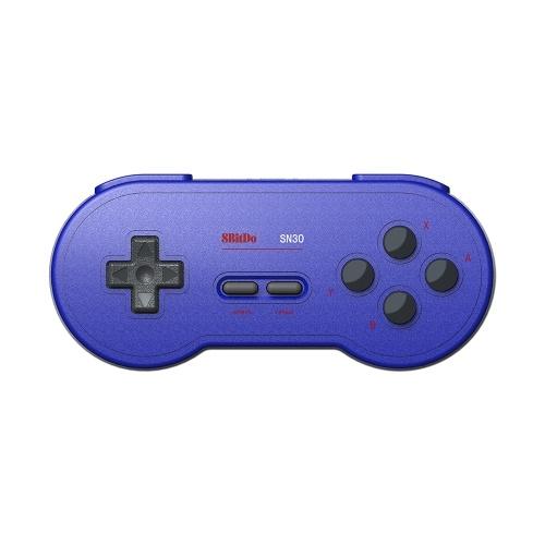 8Bitdo SN30 Retro BT Контроллер Gamepad