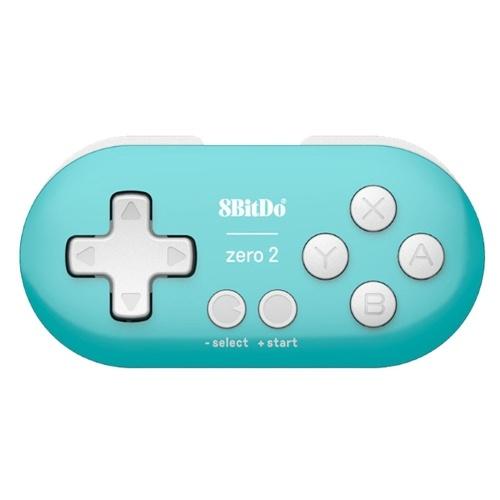 Compatible avec la manette de jeu 8B-itdo Zero2 BT