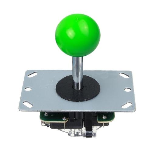 DIY Arcade Joystick Null Verzögerung Kit USB PC Controller für Arcade Joystick Tasten Kabelbaum für MAME Raspberry Pi