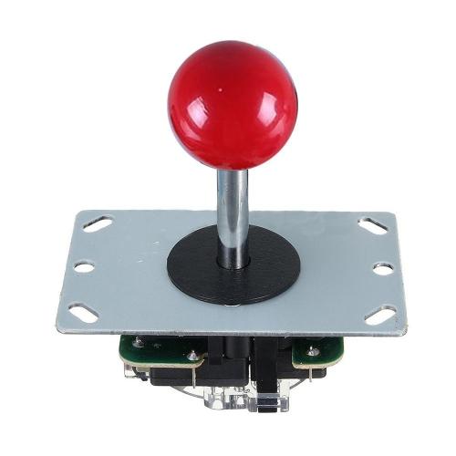 アーケードジョイスティックボタン用DIYアーケードジョイスティックゼロ遅延キットUSB PCコントローラーMAMEラズベリーパイ用ワイヤーハーネス