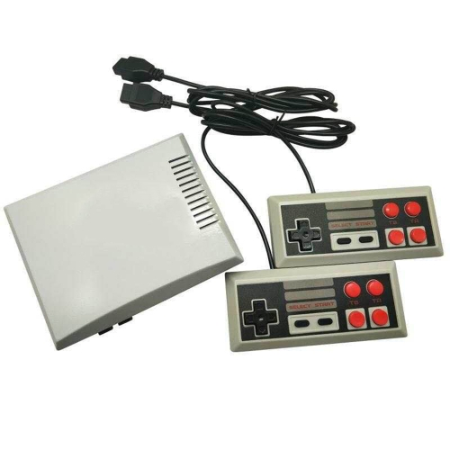 New NES Classic TV Video Game Machine Handheld Console Built-in 600 Games - HD Vesion