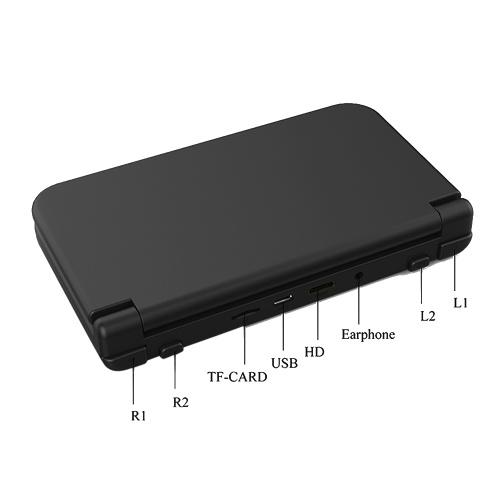 Console de jeux GPD XD Plus Gamepad Tablet PC