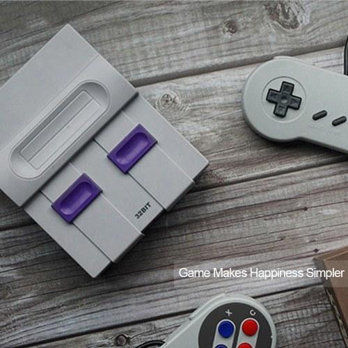 32 Bit HD Mini Classical Family Game Console