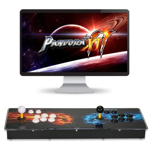 Arcade Console Integrated 3003 in 1 Arcade Games Station Machine