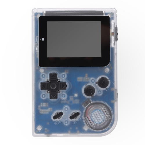 Portable Mini Retro Game Console Handheld Game Player