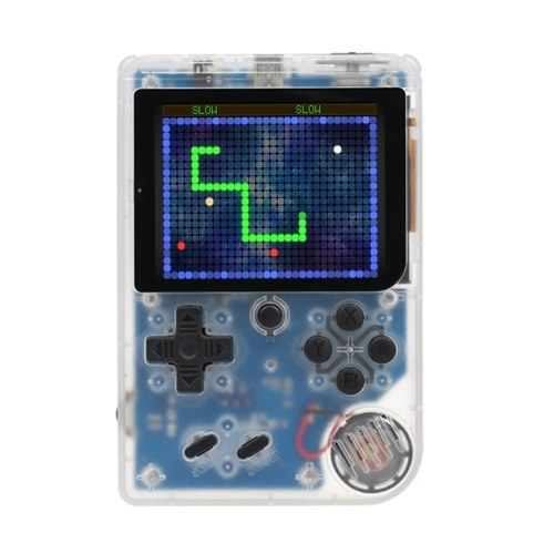 Retro Mini 2 Handheld Game Console Emulator Built-in 168 Games