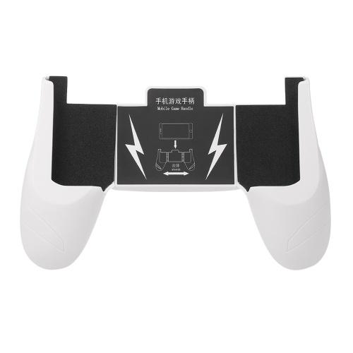 Jogo do telefone Suporte Gamepad Gamepad Aperto de Mão Do Telefone Móvel Suporte Ajustável para 4.7-6.5 polegadas Smartphones Gaming Handle Holder