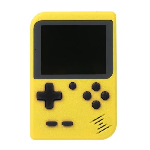 Consola de juegos de mano retro