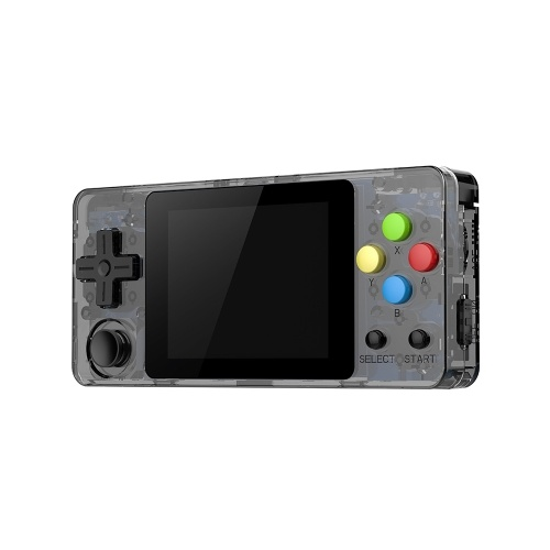 Mini Handheld Video Game