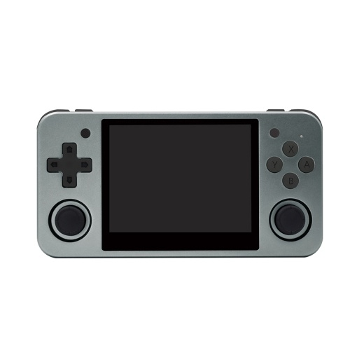 RG350M Game Console Handheld Game Player