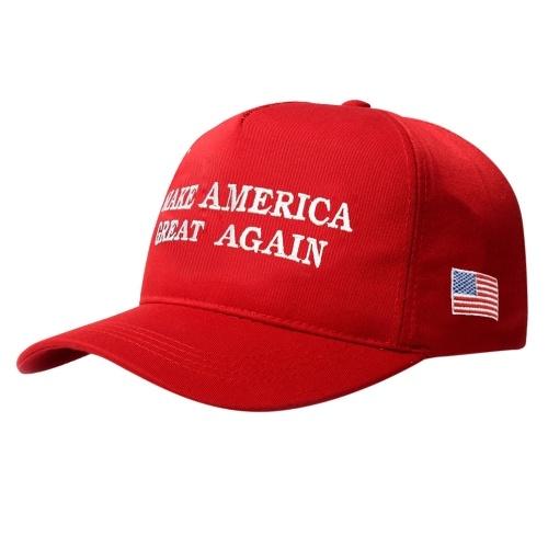 Make America Great Again Adjustable Baseball Cap