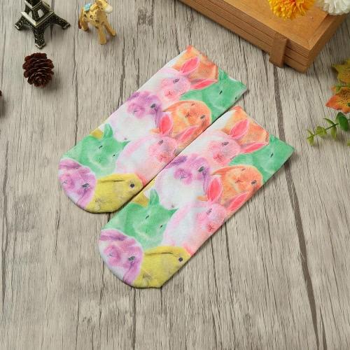 La nueva manera calcetines de las