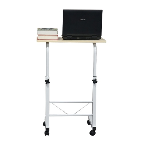 Removable E1 15MM Chipboard Steel Side Table