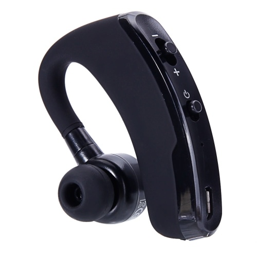 V9 Stereo Bluetooth Wireless Headset Earphone