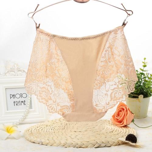 Sexy ropa interior transparente de las