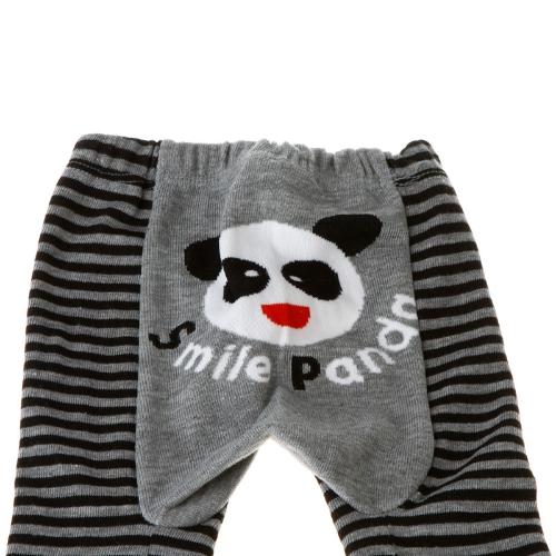 Baby säärised sokid püksid