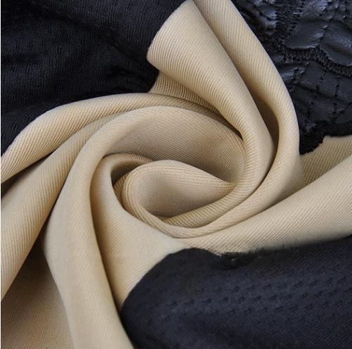 Tomtop coupon: New Fashion Women Dress Floral Lace Patchwork Sleeveless Bodycon Mini Casual Bandage Dress Khaki
