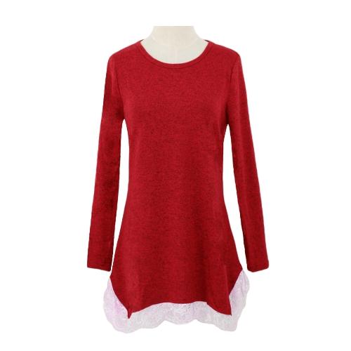 Women'Dress rojo