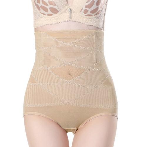 Moda mujer Body Shaper cintura vientre cadera Control Corset Fajas ropa interior sin costuras
