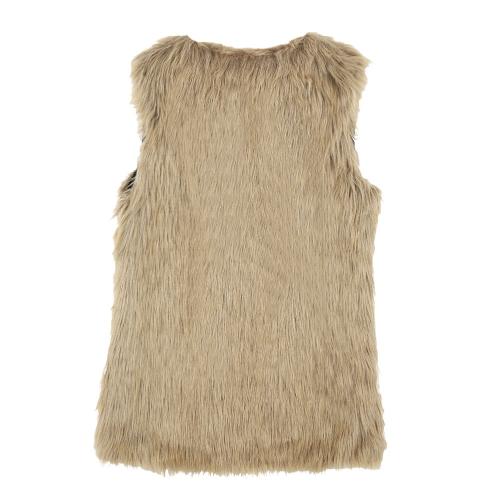Moda elegancia las mujeres caliente Outwear