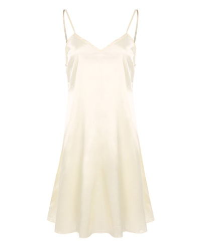 Silk Sleep Dress