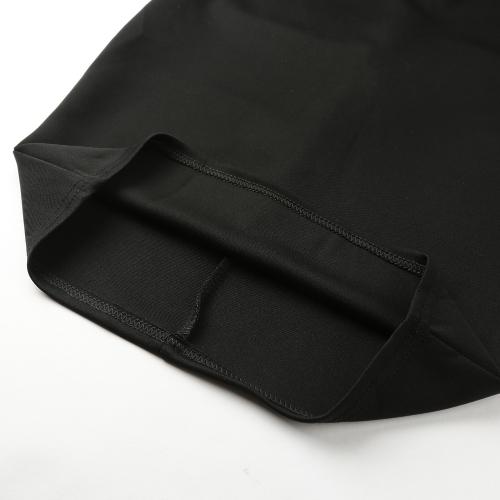 TOMTOP / Mulheres Bodycon Off Shoulder Dress Floral Lace Slash Neck mangas curtas Sheath Party Bandage Dress Vestidos