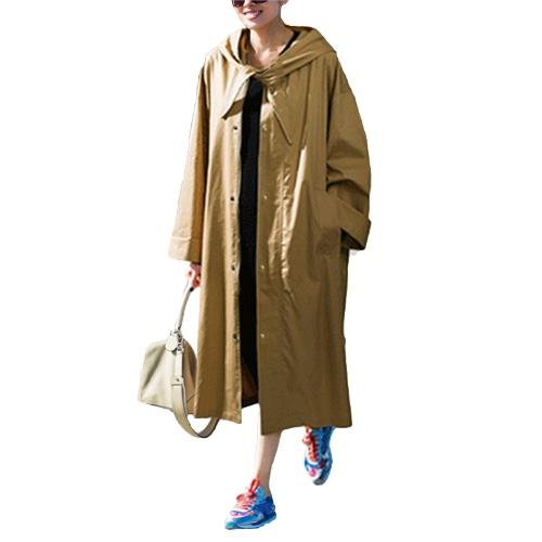 Fashion Women Hooded...