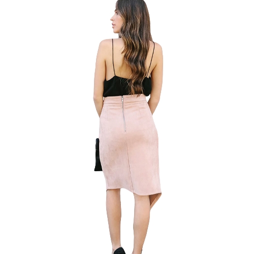 High Waisted Pencil Skirts - Polyvore