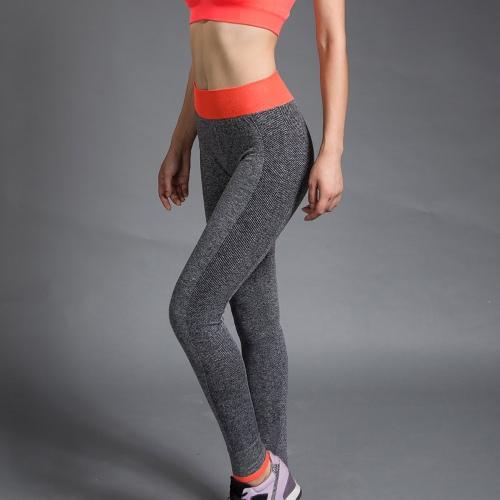 Mode Frauen Yoga Sport Hose hoch Strecken Fitness Gym Running Hose Übung Leggings
