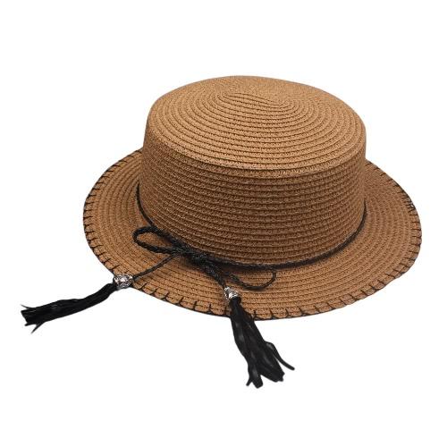 Sombrero de paja Sombrero de paja Sombrero de paja Sombrero de paja ancha Sombrero de playa de Panama Beach