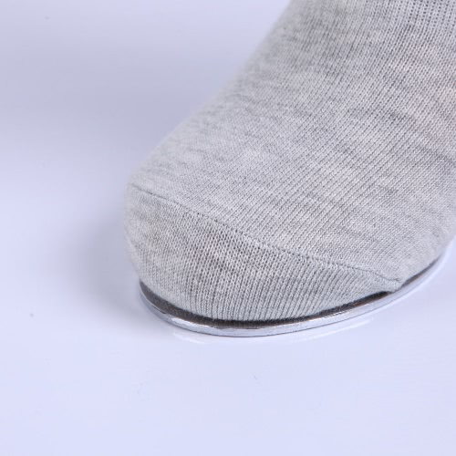 New Fashion Men Socks Contrast Breathable Sports Socks Casual Ankle Socks Short Boat Socks