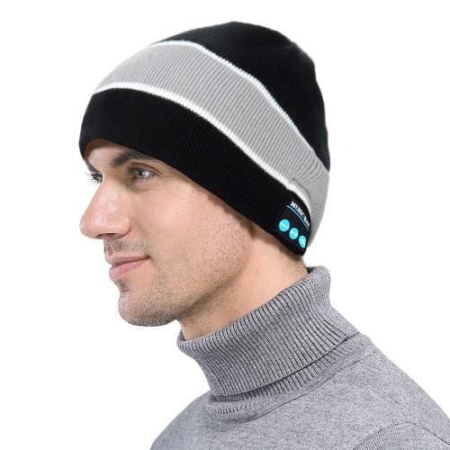 Kapelusz do Słuchawek BT Headset Unisex