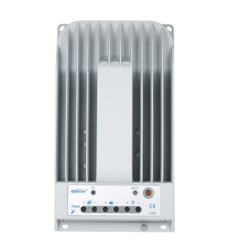 Tracer 2215BN 12V/24V MPPT 20A Solar Charge Discharge Controller with Communication Function 150V Solar Panel PV Input
