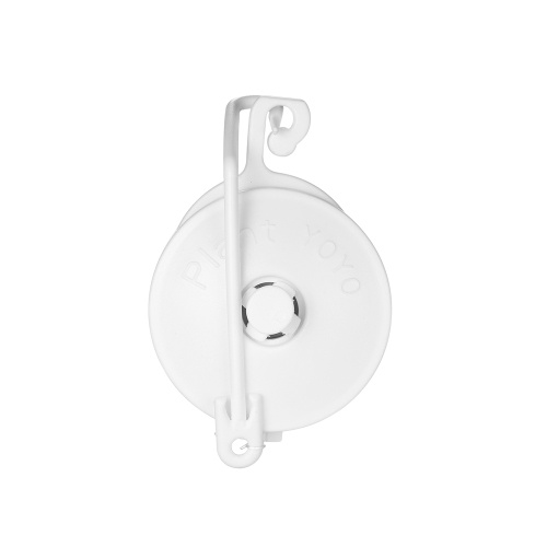 10pcs/set Plant Yoyo with Stopper Retractable with 5ft Transparent Rope
