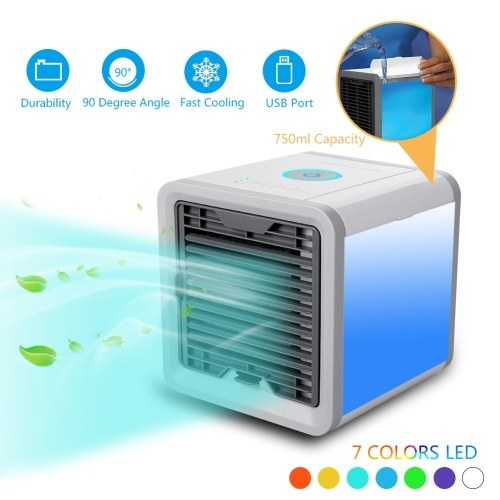 Air Personal Space Air Cooler Quick Amp Easy Way To Cool Air