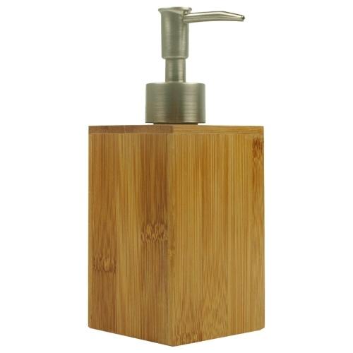 500mL Bathroom Soap Dispenser Lotion Shampoo Dispenser