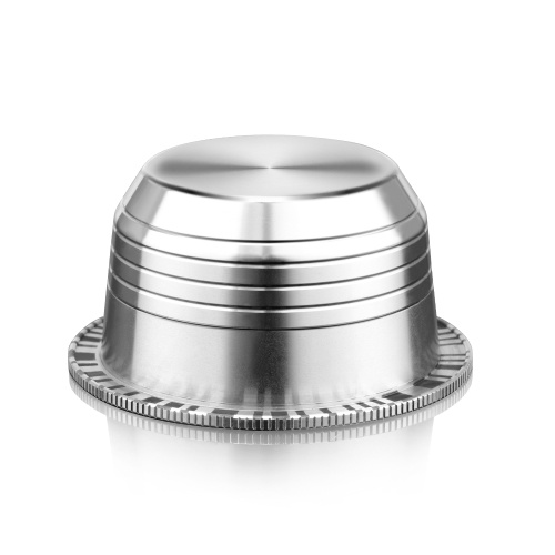 230ml Stainless Steel Coffee Capsules Vertuoline Pod Filters Cup