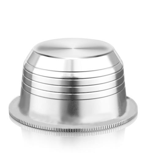 230 ml de cápsulas de café de acero inoxidable Vertuoline Pod Filters Cup