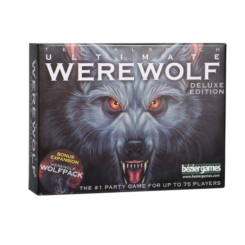 50% OFF Ultimate Werewolf Deluxe Edition