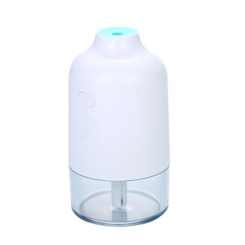 Aromatherapie Silent Luftbefeuchter Home Office Desktop Air Frisches ätherisches Öl Tragbarer Diffusor USB-betriebener Aromamaschinenbefeuchter