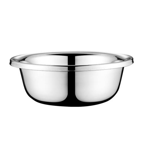 Multipurpose Mixing Bowl Stainless Steel Kitchen Bowl